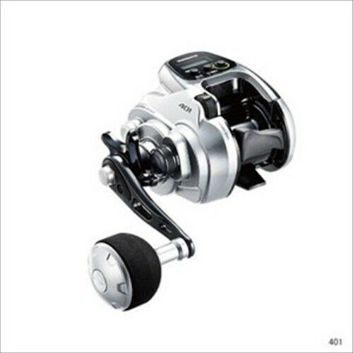 Shimano 14 Force Master 401 Left From Japan