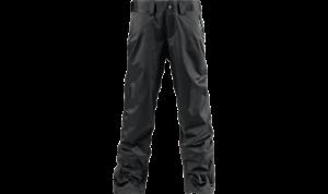 Nuevo  Para Hombre Adidas multaPor SnowTablero Pantalones Grande Negro  diseño simple y generoso