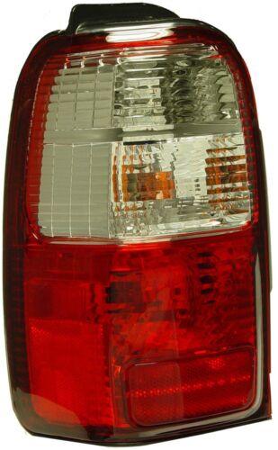 Tail Light-Assembly Left Dorman 1611125 fits 01-02 Toyota 4Runner