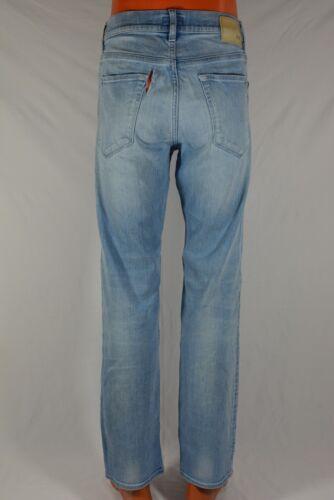 Hellblau L30; Herren Jeans K31 W32 Unisex Hugo Gr 648 Boss Hfwqx75nI