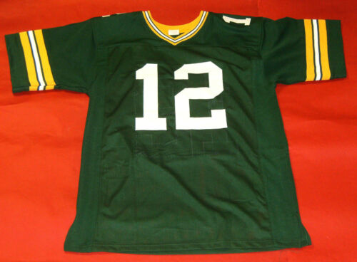 promo code a8df0 48564 AARON RODGERS CUSTOM GREEN BAY PACKERS JERSEY on sale ...
