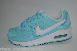 ... SCARPE-CALZATURE-NIKE-AIR-MAX-COMMAND-DONNA-SPORT-