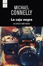 La caja negra (Premio RBA de novela 2012) (Un Caso Del Inspector Harry-ExLibrary
