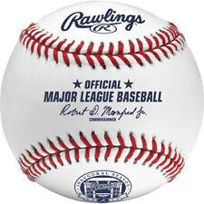 Rawlings 2017 Atlanta Braves SunTrust Park Inaugural Season Baseball Boxed