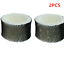 2PCS Air Filter Humidifier Filter Replaces Compatible For Holmes HWF62 /& HWF New