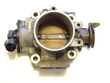 1996-2000 honda civic 1.6l dx lx throttle body oem