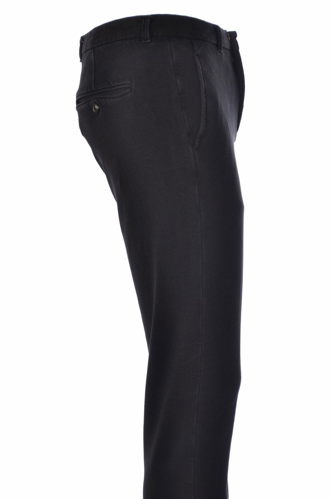 Circolo 1901  -  Pants - Male - Grey - 2445213A180000