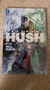 DC-Comics-Batman-HUSH-complete-TPB-Graphic-Novel-Jeph-Loeb-Jim-Lee-Joker-Robin
