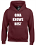 GINA KNOWS BEST HOODY HOODIE FUNNY BROOKLYN POLICE COP DETECTIVE 99 3XL 4XL 5XL