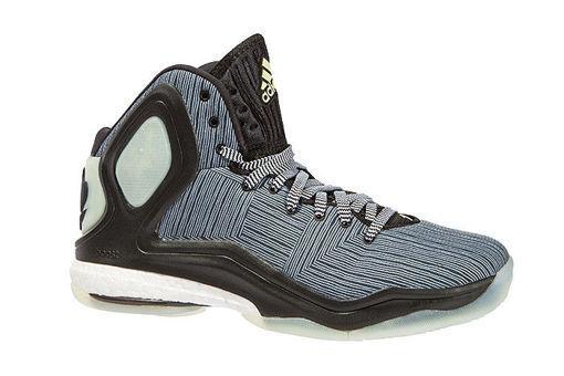 New Adidas D D D Rose 5 Boost  C76483 Basketball Shoes Sz 10.5US,44.2/3 F,10UK ad6d41