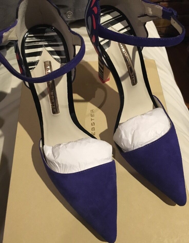 Sophia Webster Heels Size 41