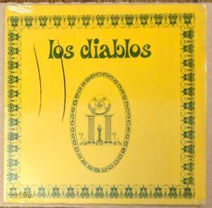 LATIN-PSYCH-ROCK-LP-LOS-DIABLOS-Vol-4-MUSIMEX-MM-5050-still-sealed