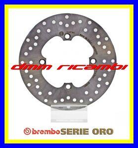 Disco-freno-posteriore-BREMBO-serie-ORO-HONDA-FORZA-125-15-gt-16-ABS-2015-2016