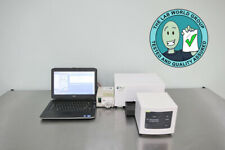 Agilent Cary 8454 Uv Vis Spectrophotometer With Warranty See Video