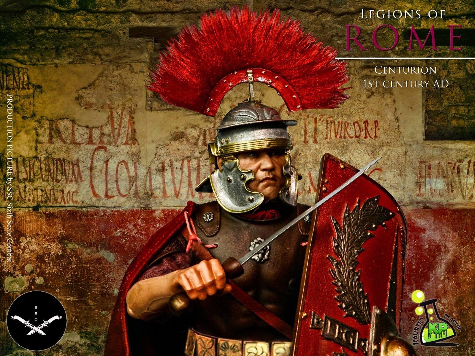 KAUSTIC PLASTIK KP14 Centurion - First Century A.D