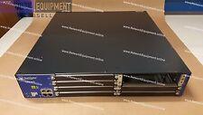 Juniper Networks SRX650-BASE-SRE6-645AP Services Gateway VPN Firewall 1 x power