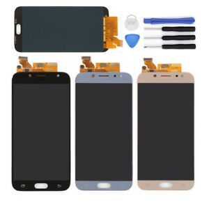 7565adbda4 For Samsung Galaxy J7 Pro 2017 J730G J730GM LCD Display Touch Screen ...