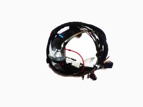 BMW 1 Série F20 LCI F21 F22 câblage harnais loom Trunk Boot lid