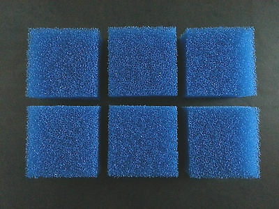 Compatible Coarse Foam Filter Pads Juwel Compact / BioFlow 3.0 Jewel Fish Tank
