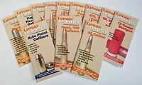 Lyman Load Data Books - Cover All Popular Brands Of Powder, Primers, & Bullets