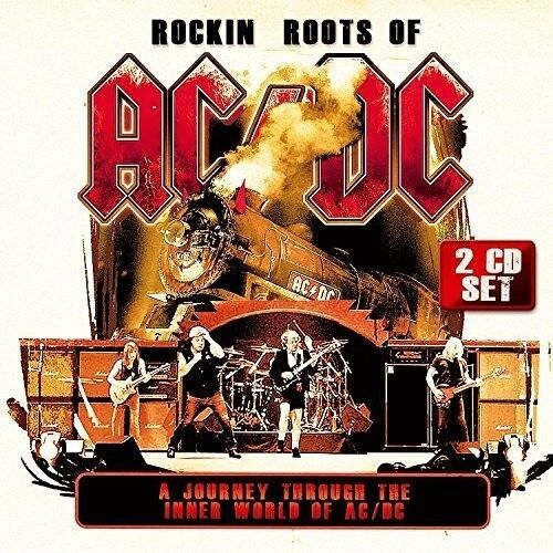Various Artists - Rockin Roots of AC/DC [New CD] Canada - Import