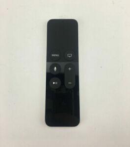 Apple MLLC2LL/A TV 4th Generation 4k Remote Control - Black