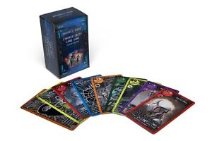 Hackers \' Epoch Cybersecurity Card Game - CLASSIC Edition