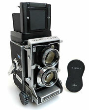 Mamiya Mamiyaflex C33 Professional #H339089, Lens Sekor 2,8/80mm #1127796 bq056