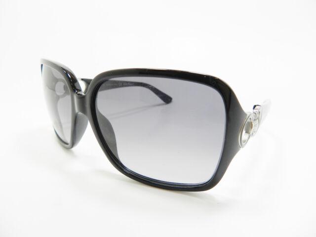 cca62290332 Salvatore Ferragamo Sunglasses 620SR 001 59mm 14mm 125mm New Authentic