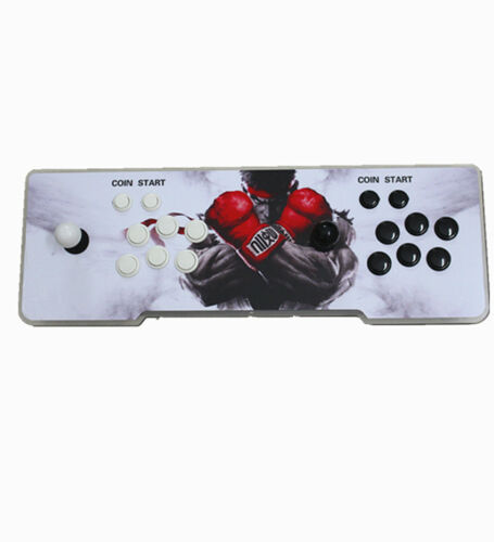 Plug and Play 9s 2020 in 1 Games Retro Video Game Arcade Con
