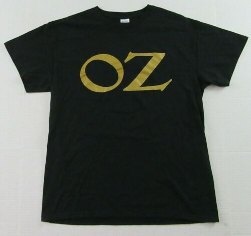 OZ The Wizard Of Oz Land Of Oz Gold Letter Spellou