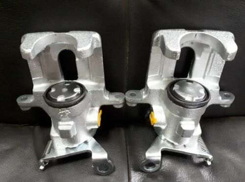 NEW FIESTA ST REAR BRAKE CALIPERS ST150 MK6 2005 2006 2007 2008 COLLECTION ONLY