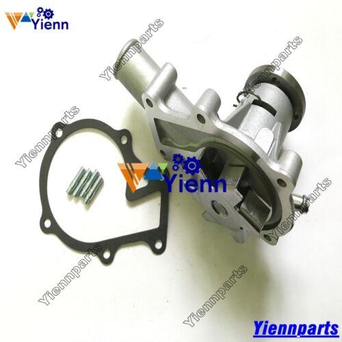 V1205 V1305 V1405 V1505 water pump for Kubota engine bobcat tractor excavator