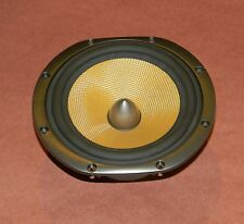 Genuine B&W Woofer Bass Unit  P/N: ZZ12849 for DM 601 S3 Speaker