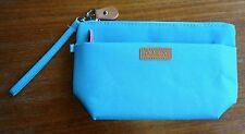 Neon Blue Domesky Makeup Bag (Brand New and Unused)