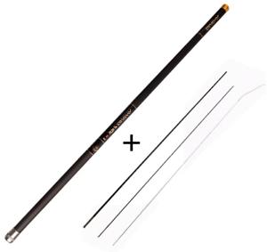 Feeder Rod Telescopic Fishing Rods Ultralong Carbon Fiber Carp Pole Hand