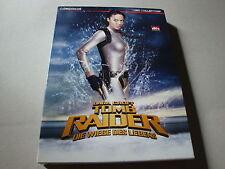 Lara Croft: Tomb Raider - Die Wiege des Lebens - Cine Collection (2004)