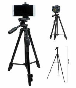 NEW-360-Professional-Ball-Head-DSLR-Travel-Tripod-For-Digital-Canon-Nikon-Sony