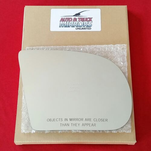 NEW Mirror Glass 99-04 CHEVY GMC OLDSMOBILE Passenger Side RH **FAST SHIPPING**