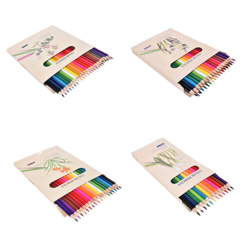 Art Color Marco Drawing Oil Base Non-toxic Pencils set for Artist Sketch Fine