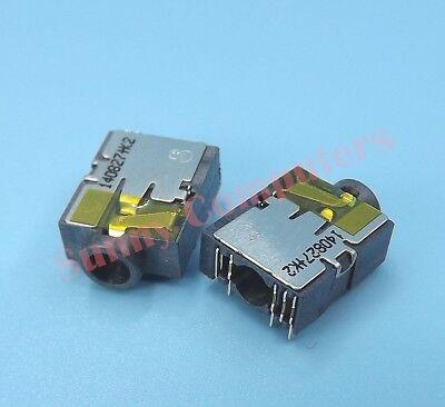Audio Mic 2in1 Replacement Port Jack Socket For Lenovo S300 S400 G480 G580 G845 Ebay
