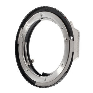 Nikon-G-AI-AF-S-F-Lens-to-Canon-EOS-EF-Camera-Adapter-Ring-7D-6D-5D-Mark-II-III