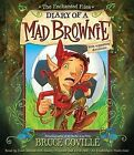 The Enchanted Files: Diary of a Mad Brownie by Bruce Coville (CD-Audio, 2015)