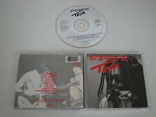 PETER TOSH/THE TOUGHEST - SELECTION 1978-1987(PARLOPHONE CDP 7 90201-2) CD ALBUM