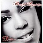 Beautiful Imperfection by Deltrice (CD, Jan-2014, Defacto)