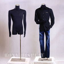 Male Mannequin Manequin Manikin Dress Form Jf M02armbs 05