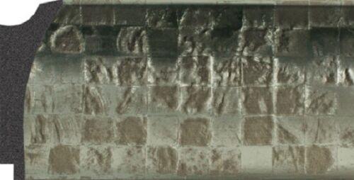 """Snake-Black Picture Frame 3/"""" Polystyrene WholesaleArtsFrames-com-1183-II-713M"""