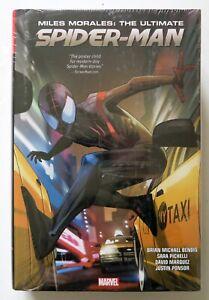 Miles-Morales-The-Ultimate-Spider-Man-Marvel-Omnibus-HC-Graphic-Novel-Comic-Book