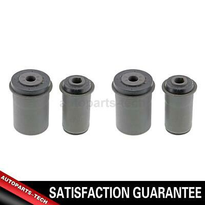 2x Mevotech Supreme Front Lower Suspension Control Arm Bushing Kit For Lincoln
