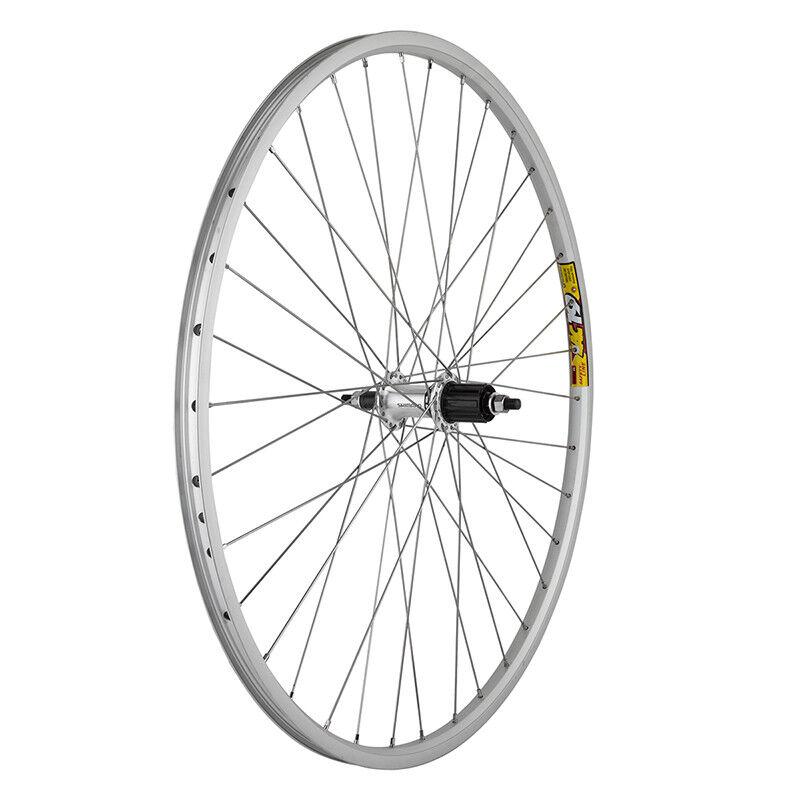 WM Wheel Rear 700x35 622x19 Wei Zac19 Sl 36 Rm30 Bo Sl 135mm Dti2.0sl 8-10scas